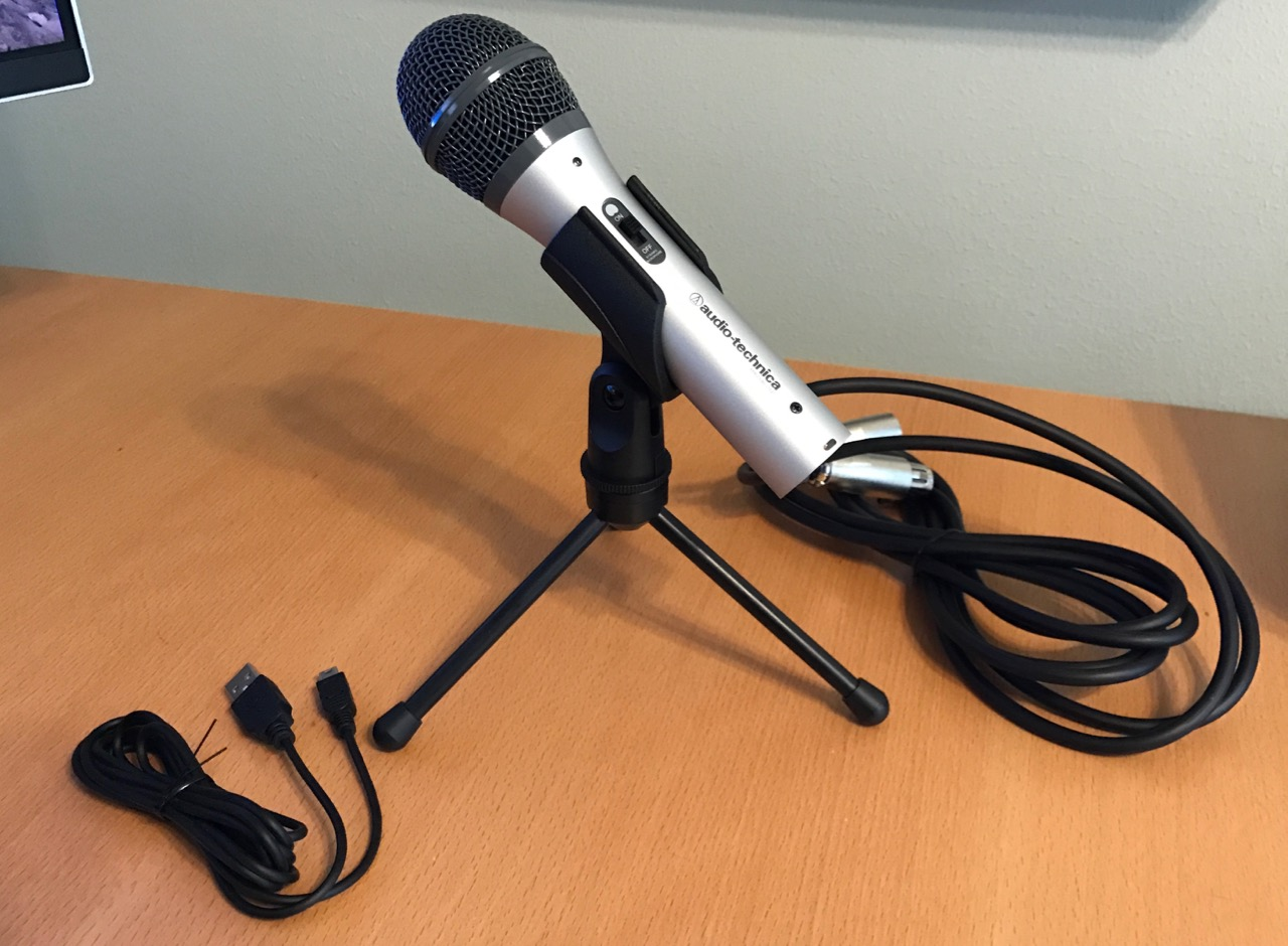 An Affordable Dynamic Mic Recommendation